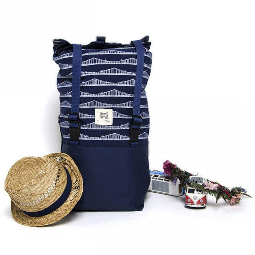 plecak grunwaldzki gotowy na przygode